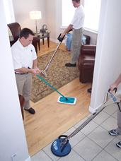 Tile Grout Steam Cleaning Services Miami-Fort Lauderdale