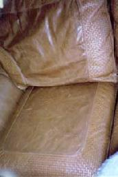 Leather Restoration Services
