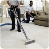 Upholstery and Carpet Steam Cleaning