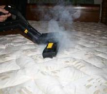 Cleaning Mattresses Professioanally