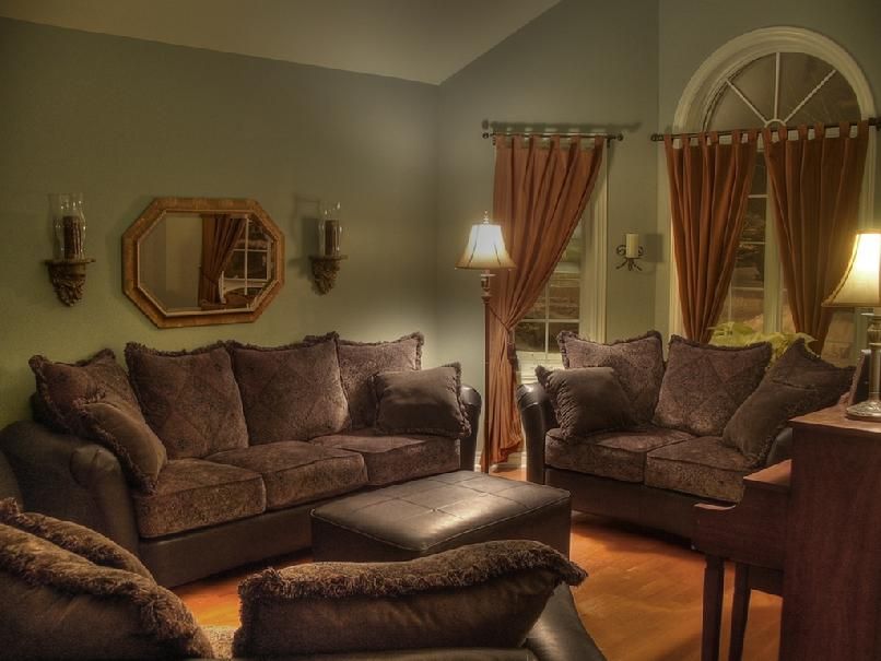 Drapery, Walls, Furnishings, Floors Vacuumed and Microfiber-Dusted - Leaving A Clean Fresh Odor